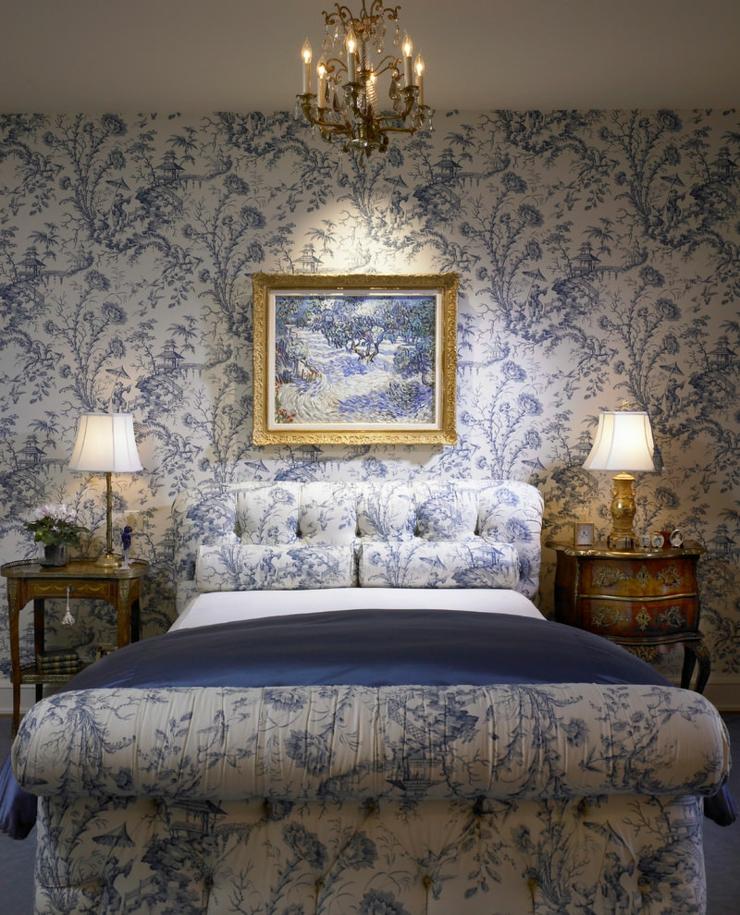decoration de chambre ancienne - visuel #7
