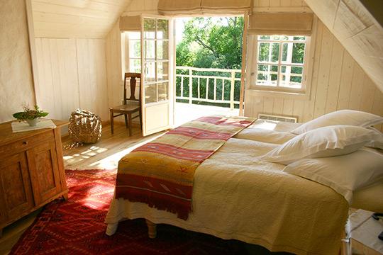 Chambre Rustique Decoration