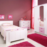 decoration des chambres des jeunes filles. Black Bedroom Furniture Sets. Home Design Ideas