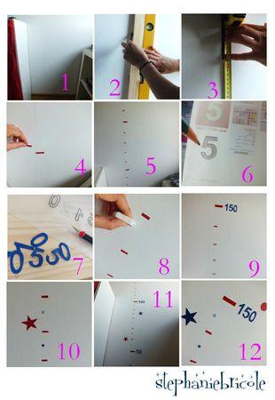 Beautiful Idee Deco Chambre Fille Ado A Faire Soi Meme Gallery ...