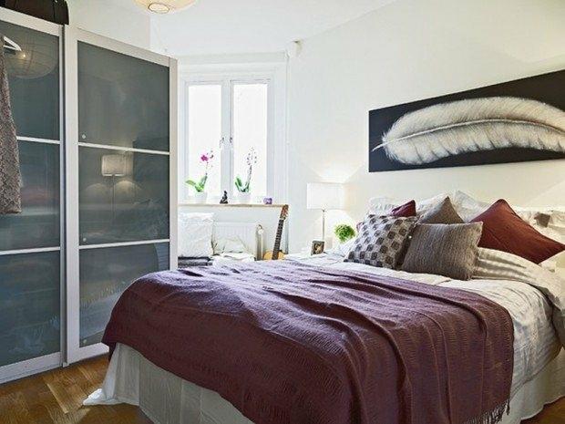 decoration pour petite chambre a coucher - visuel #3