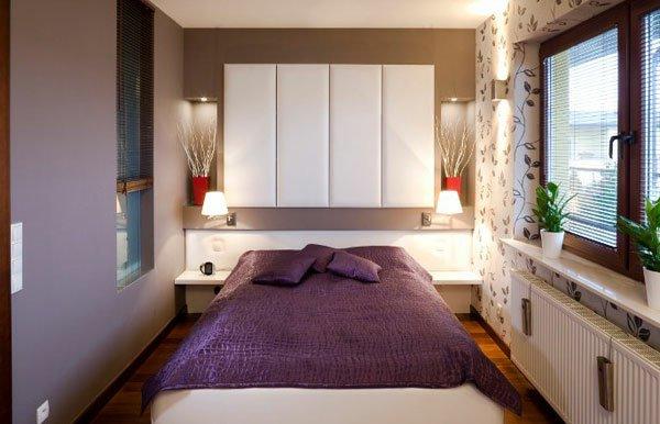 decoration pour petite chambre a coucher visuel 4