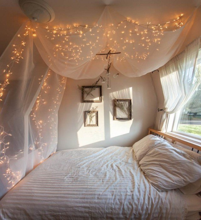 Idee Deco Chambre Adulte Romantique - Visuel #1