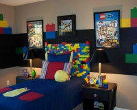 idee deco chambre fille 10 ans visuel 4. Black Bedroom Furniture Sets. Home Design Ideas