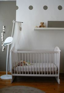 idee deco pour chambre bebe mixte. Black Bedroom Furniture Sets. Home Design Ideas