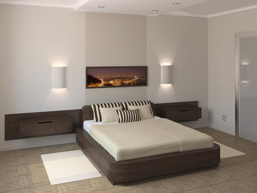 idee decoration chambre adulte zen - visuel #8