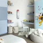 idee decoration pour chambre garcon
