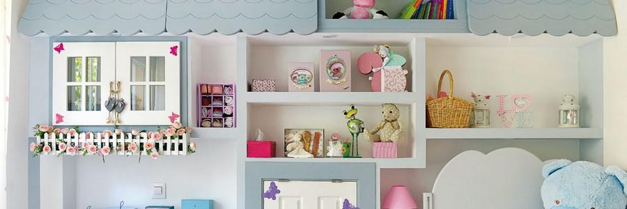 idee rangement chambre de bebe - visuel #6