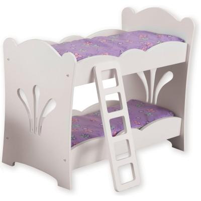 lit jumeaux pour poupon visuel 2. Black Bedroom Furniture Sets. Home Design Ideas