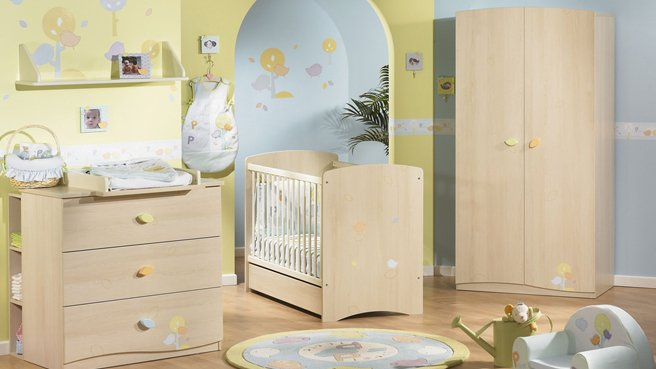 luminaire chambre bebe aubert visuel 6. Black Bedroom Furniture Sets. Home Design Ideas