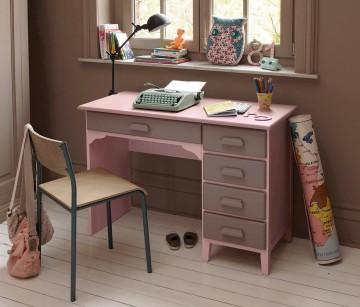 Model bureau pour fille visuel 6 - Bureau pour chambre de fille ...