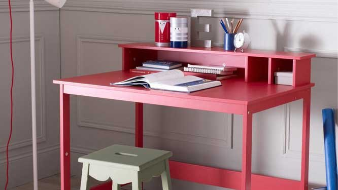 Model bureau pour fille visuel 7 for Bureau fille ikea