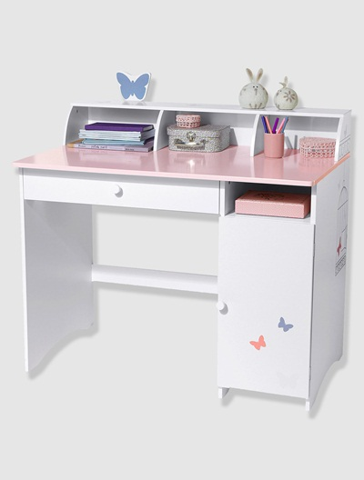 bureau pour fille 6 ans visuel 8. Black Bedroom Furniture Sets. Home Design Ideas
