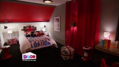 D co chambre royaume uni - Deco chambre angleterre ...