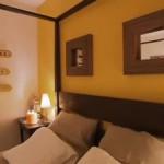 chambre decoration voyage