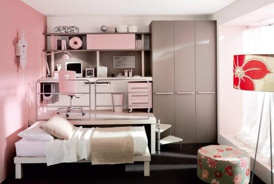 deco chambre ado idee visuel 8. Black Bedroom Furniture Sets. Home Design Ideas