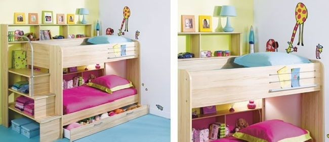 Chambre Enfant Neutre. Perfect Le Style Neutre Se Prte Galement Trs ...