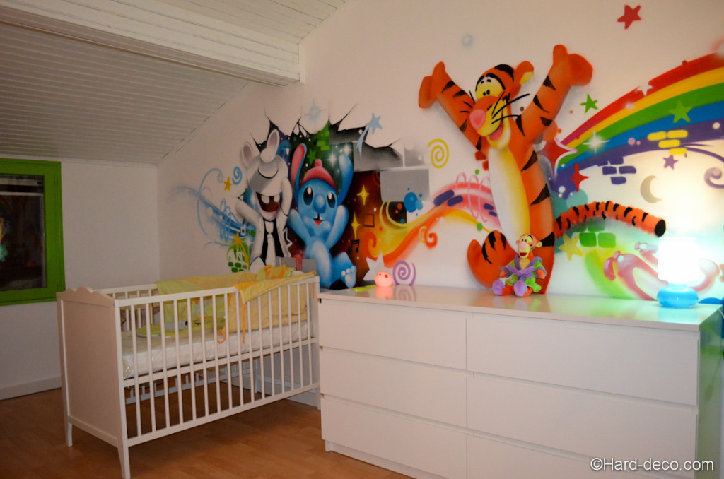Idee decoration chambre bebe garcon idee decoration for Chambre bebe garon