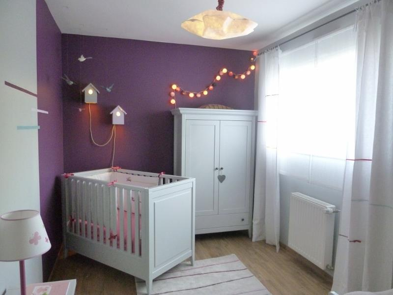 Beautiful Chambre Bebe Prune Et Beige Pictures   House Design .