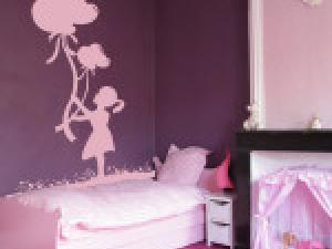 Deco chambre bebe prune visuel 7 - Deco chambre prune ...