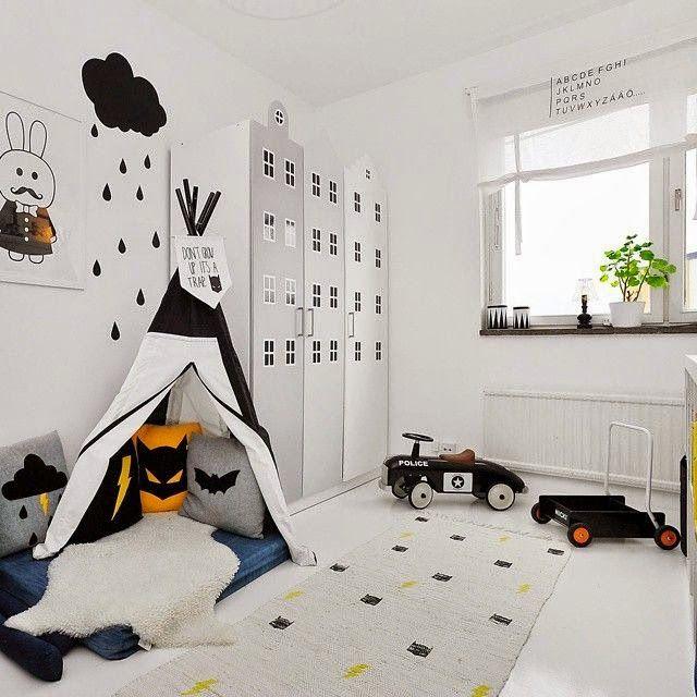 Deco Chambre Noir Et Blanc Idee Deco Chambre Gris Noir With Deco