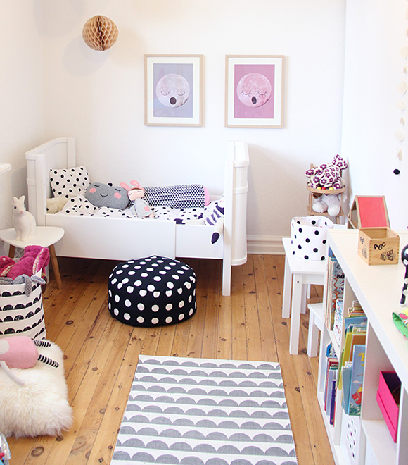 Best Idee Chambre Fille 8 Ans Contemporary - Odieardhia.info ...