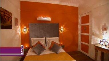 d coration chambre hindou. Black Bedroom Furniture Sets. Home Design Ideas
