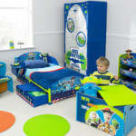 deco chambre toy story