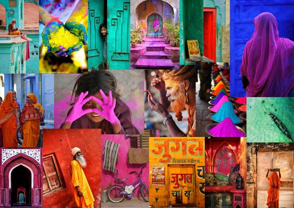 Decoration Indienne Salon : Deco indienne a faire soi meme