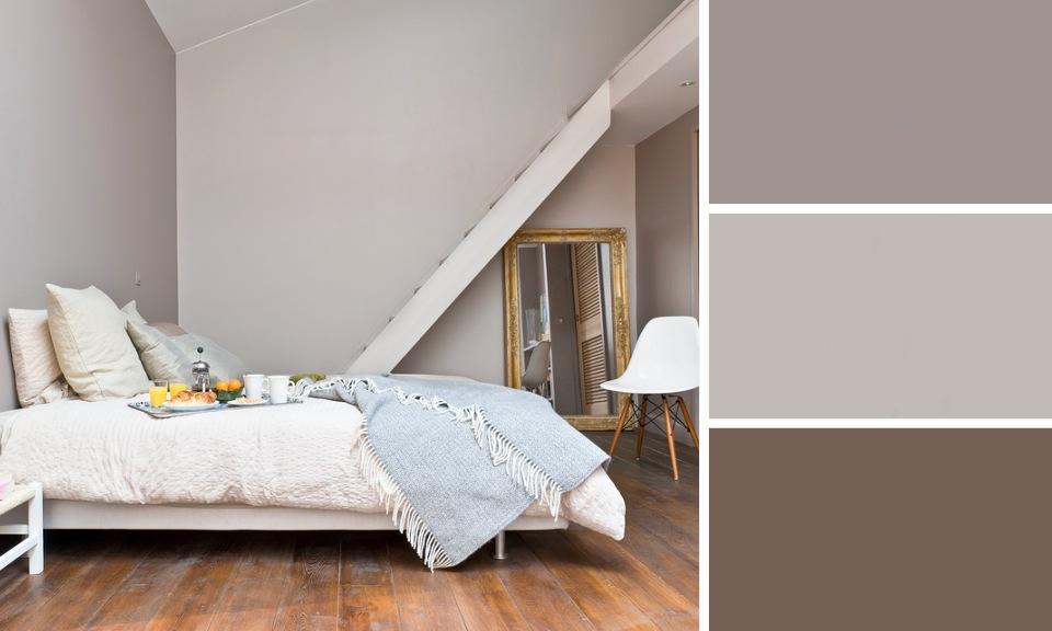 decoration chambre 2 couleurs. Black Bedroom Furniture Sets. Home Design Ideas