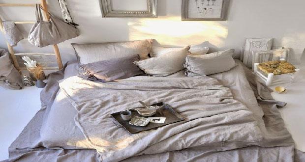 decoration chambre cocooning visuel 2. Black Bedroom Furniture Sets. Home Design Ideas
