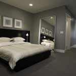 decoration chambre coucher moderne