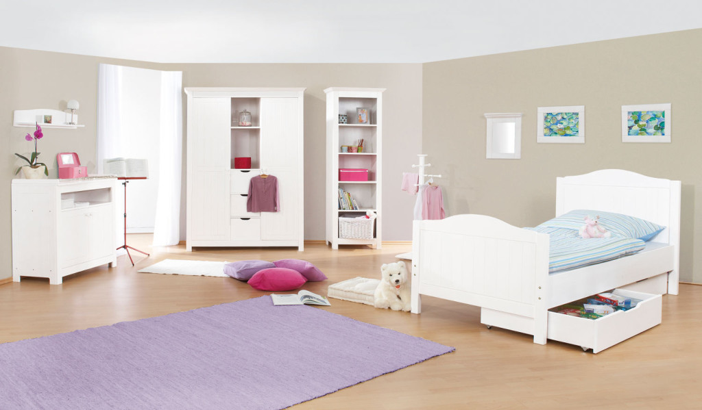 Emejing Chambre Simple Fille Pictures - lalawgroup.us - lalawgroup.us