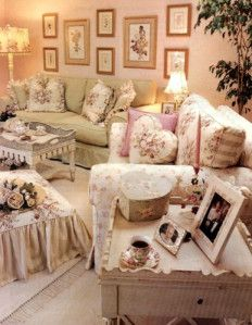 Decoration chambre style cottage for Deco british style