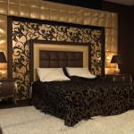 decoration de chambre style orientale