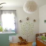 decoration des chambres de bebe