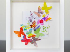 Decoration printemps a fabriquer visuel 2 - Decoration a fabriquer ...