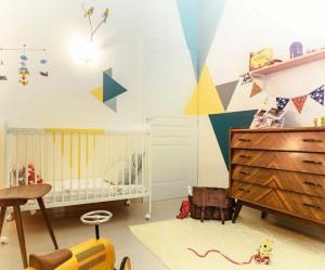 decorer chambre bebe