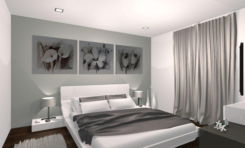 Idees Decoration Chambre Parentale - onestopcolorado.com -