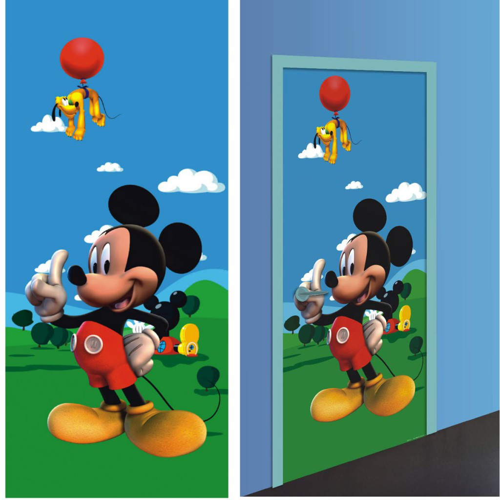 Luminaire pour chambre bebe mickey visuel 6 for Luminaire pour chambre bebe