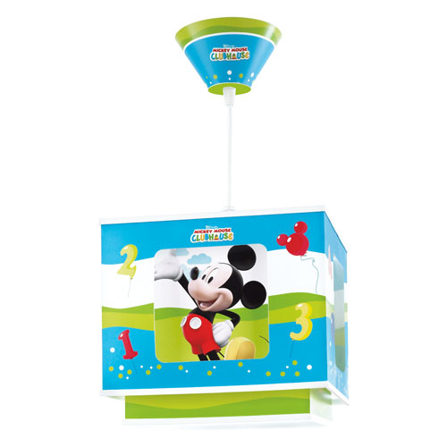 Luminaire pour chambre bebe mickey for Luminaire pour chambre bebe