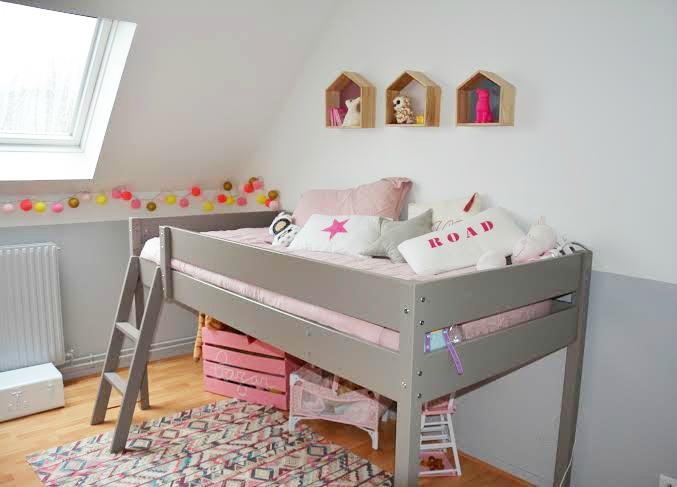 photo deco chambre fille 6 ans - visuel #8