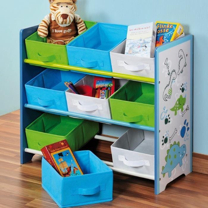 Beautiful rangement pour chambre d enfant 8 rangement chambre enfant
