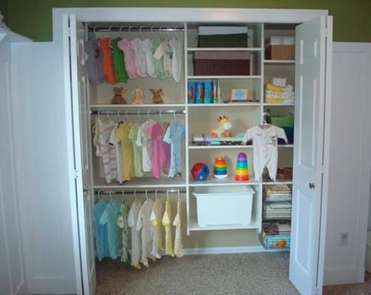 Rangement pour chambre bebe visuel 6 - Rangement pour chambre enfant ...