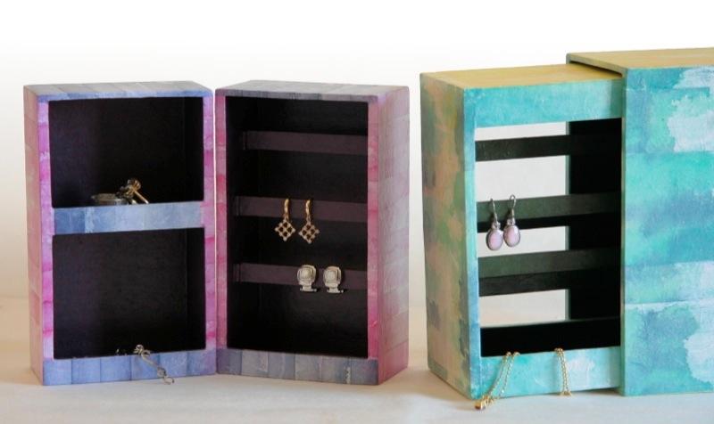 boite a bijoux fabriquer - visuel #7