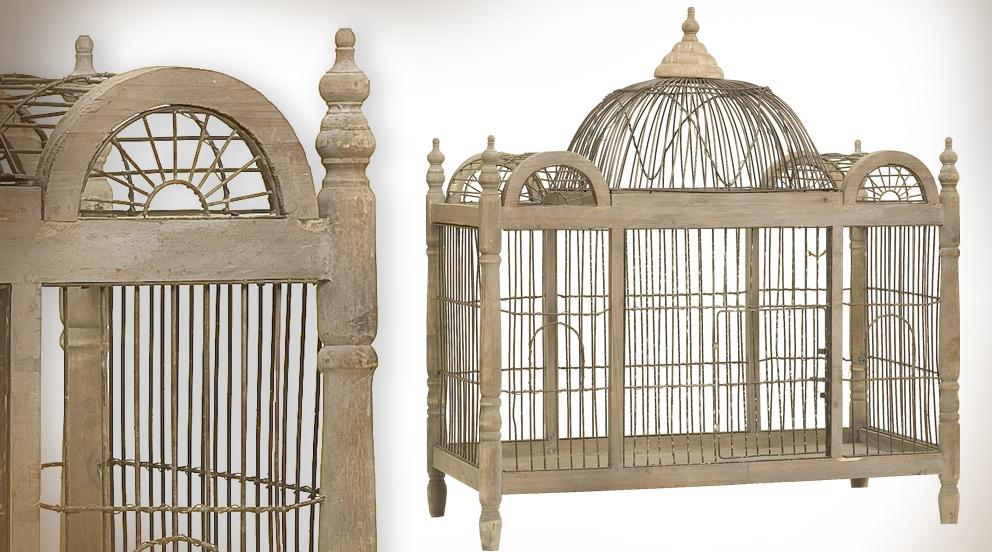 Cage oiseau decoration visuel 4 - Cage oiseau decoration ...