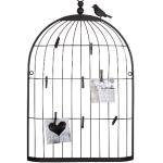Cage Oiseau Deco Maison Du Monde