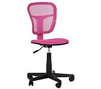 énorme réduction fa7a2 adc34 chaise de bureau pour fille but - visuel #1