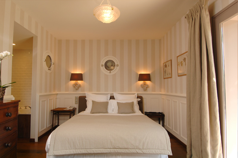 Emejing Chambre Style Anglais Moderne Images - House Design ...