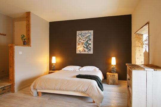Chambre deco exemple visuel 9 - Exemple deco chambre ...
